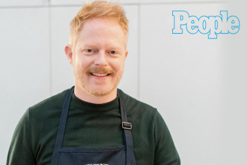 Jesse Tyler Ferguson on Becoming a Dad