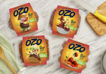 JBS enters plant-based meat arena via Planterra Foods with OZO brand