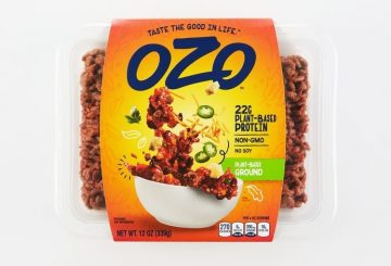 FoodNaviator: Planterra (OZO) enters foodservice market, gains traction at retail after delated launch.