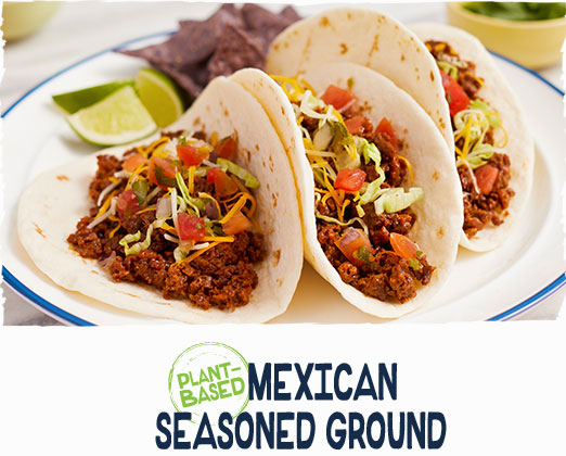 Mexican Seasoned Ground
